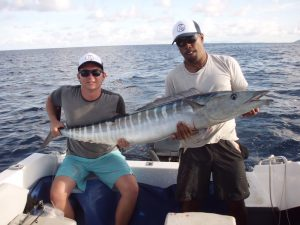 Fishing, Boat Hire Fiji