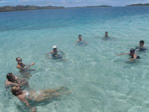 Tours, Boat Hire Fiji